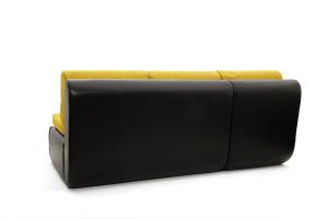 Угловой диван Модерн Dream Yellow Вид сзади