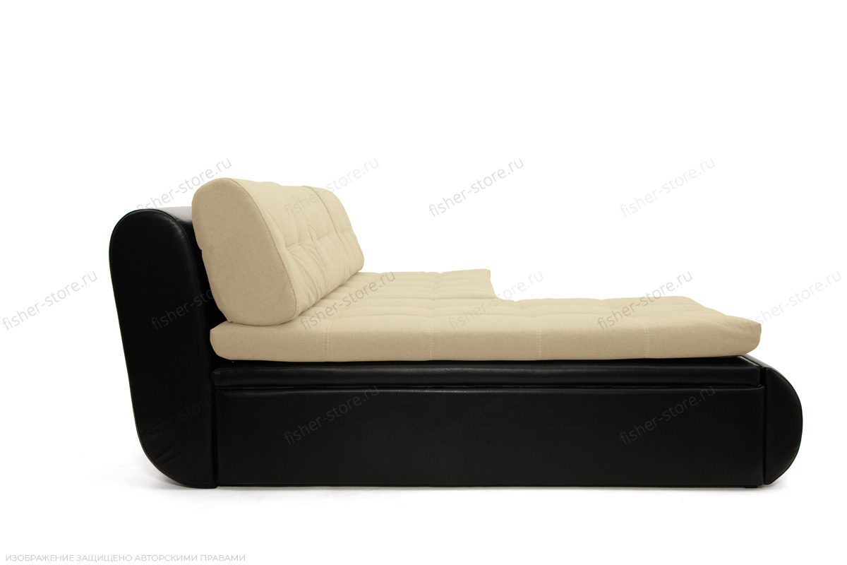 Угловой диван Модерн Dream Dark Beight Вид сбоку
