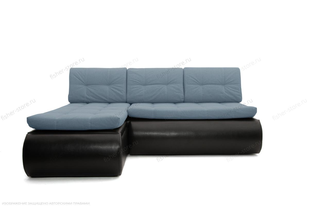 Двуспальный диван Модерн Dream Blue Вид спереди