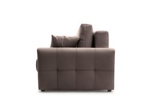 Двуспальный диван Мадрид люкс Amigo Chocolate Вид сбоку