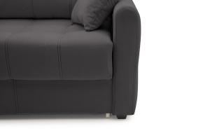 Двуспальный диван Мадрид люкс Amigo Grafit Ножки