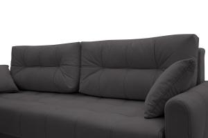 Двуспальный диван Мадрид люкс Amigo Grafit Подушки