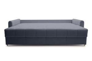 Прямой диван Мадрид люкс Amigo Navy Спальное место