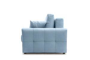 Прямой диван Мадрид люкс Amigo Blue Вид сбоку