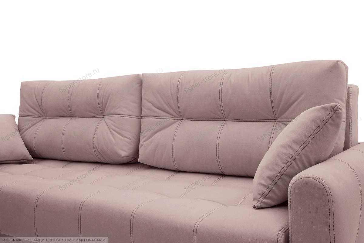 Прямой диван Мадрид люкс Amigo Java Подушки