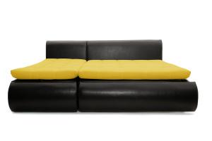 Угловой диван Модерн Dream Yellow Спальное место
