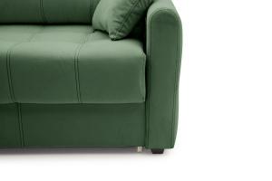 Прямой диван Мадрид люкс Amigo Green Ножки