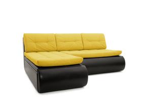 Угловой диван Модерн Dream Yellow Вид по диагонали