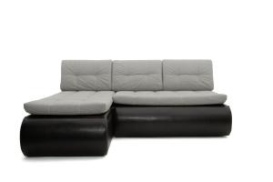 Угловой диван Модерн Dream Light Grey Вид спереди