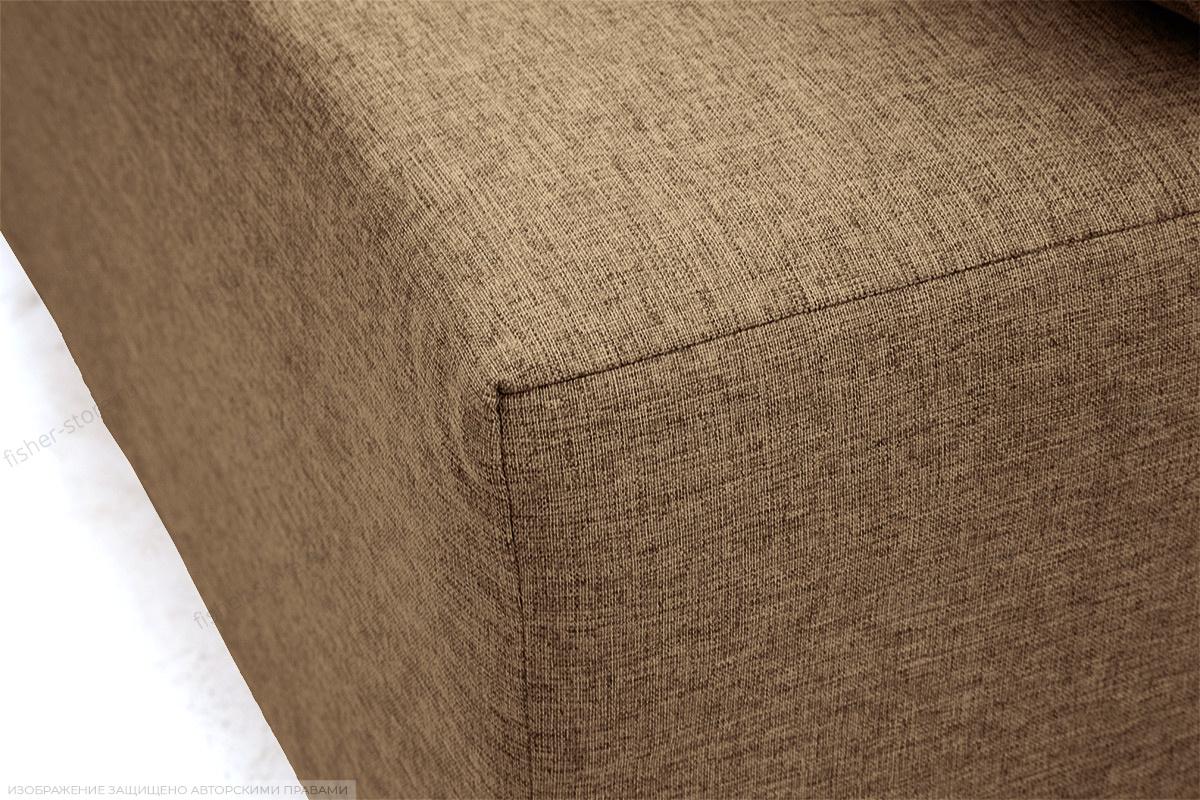 Прямой диван Чарли эконом Savana Hazel Текстура ткани