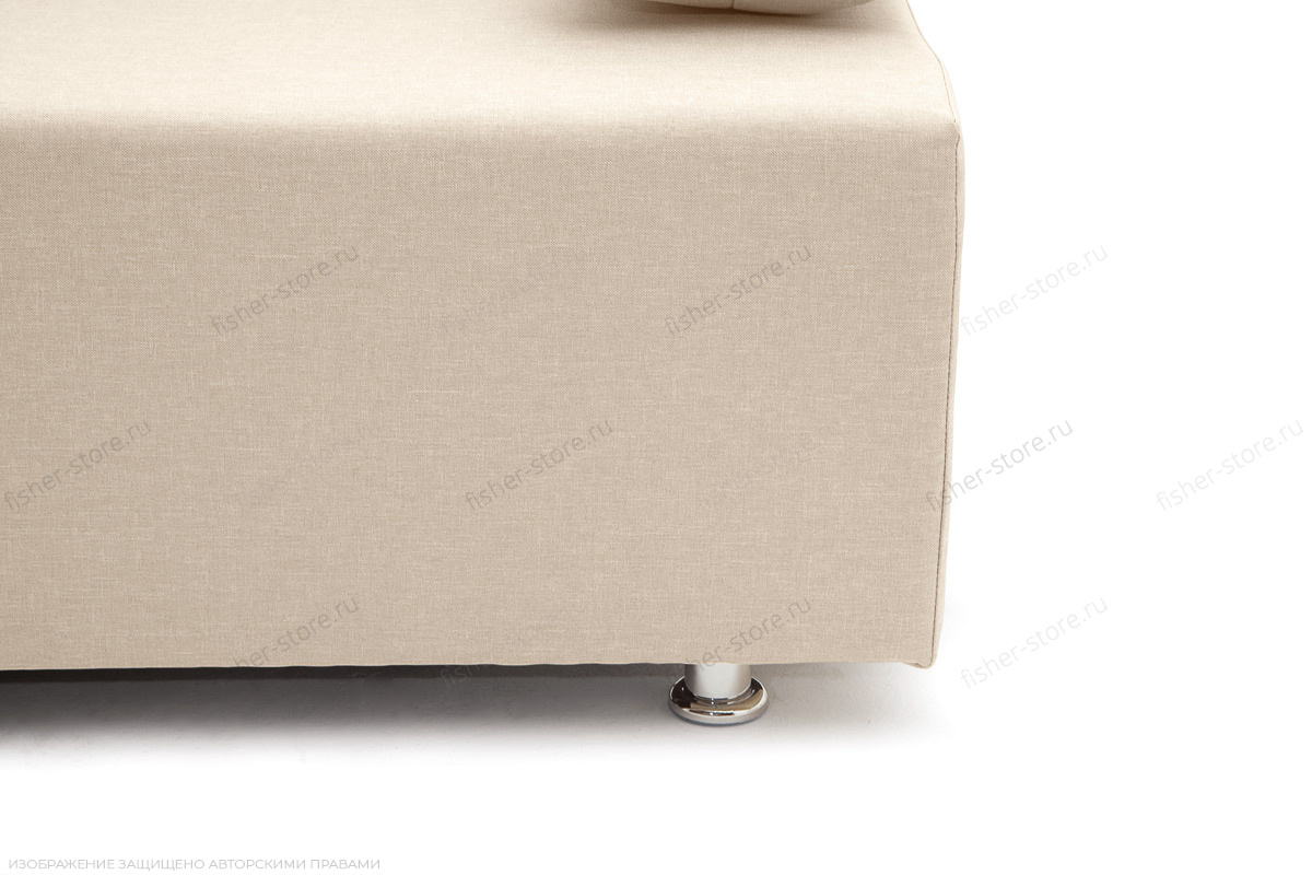 Прямой диван Чарли Dream Beight Ножки