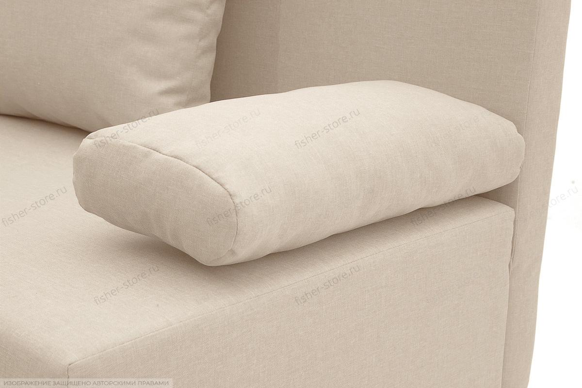 Прямой диван Чарли Dream Beight Подушки