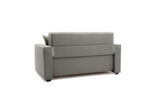 Прямой диван Малютка Dream Grey Вид сзади