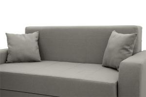 Прямой диван Малютка Dream Grey Подушки