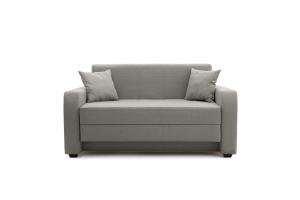 Прямой диван Малютка Dream Grey Вид спереди