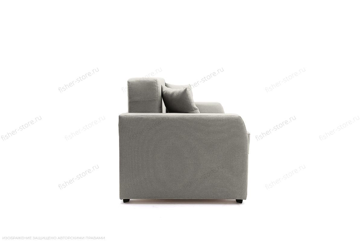 Прямой диван Малютка Dream Grey Вид сбоку