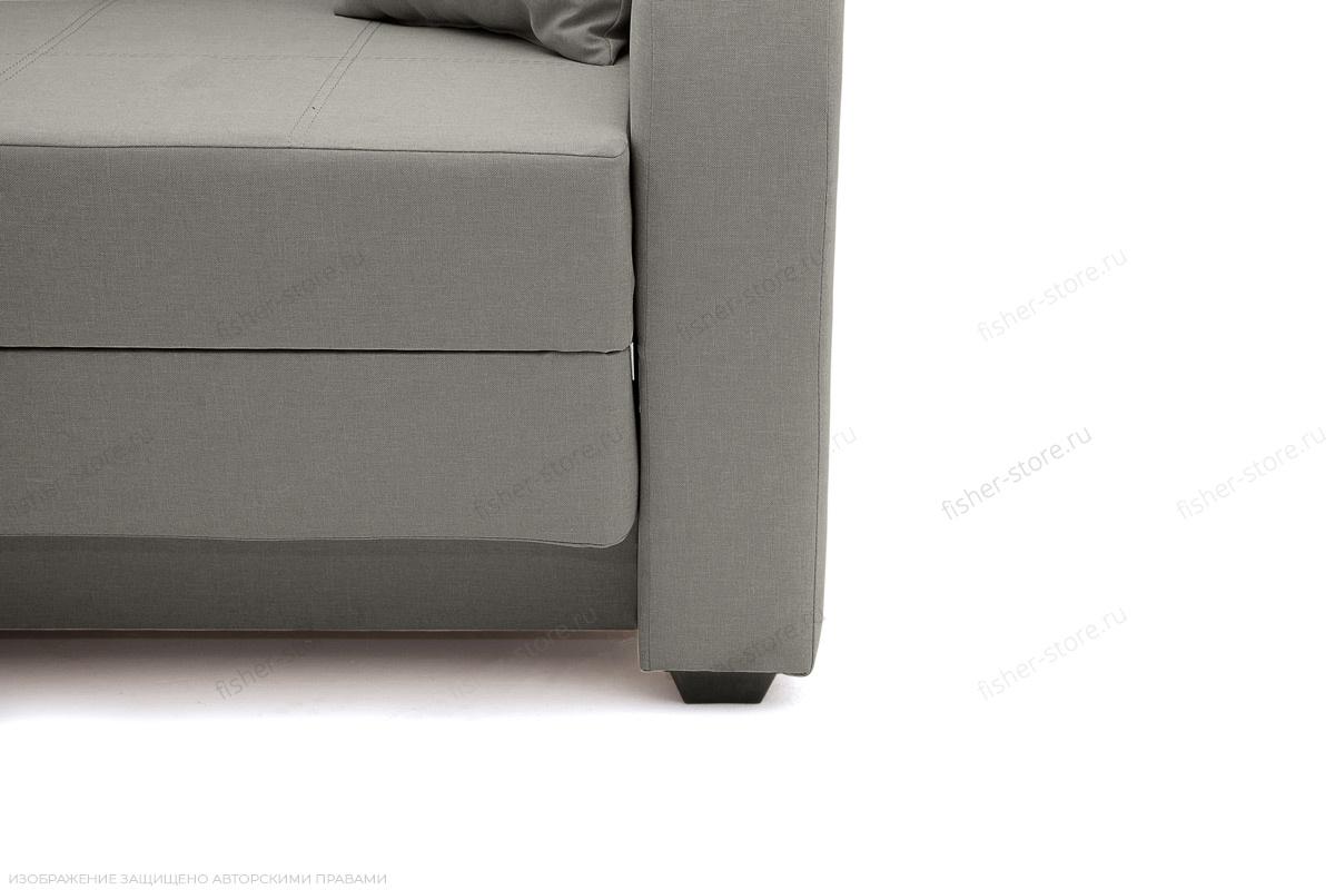 Прямой диван Малютка Dream Grey Ножки