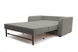 Прямой диван Малютка Dream Grey Спальное место
