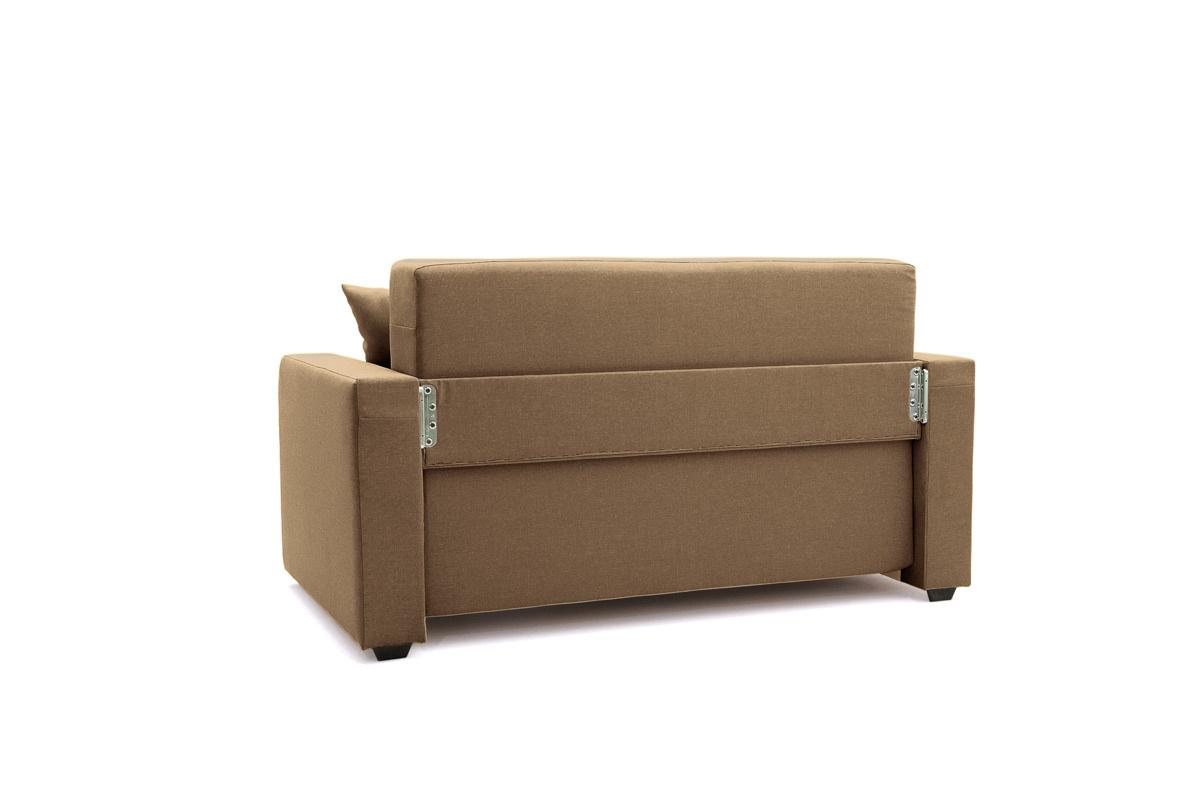 Прямой диван Малютка Savana Hazel Вид сзади