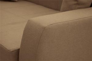 Прямой диван Малютка Savana Hazel Подлокотник