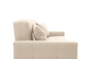Прямой диван Этро люкс с опорой №3 Dream Beight Подушки