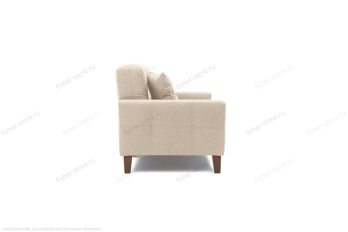 Прямой диван Этро люкс с опорой №3 Dream Beight Вид сбоку