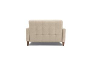Прямой диван Этро люкс с опорой №3 Dream Beight Вид сзади