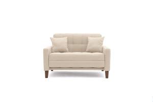 Прямой диван Этро люкс с опорой №3 Dream Beight Вид спереди