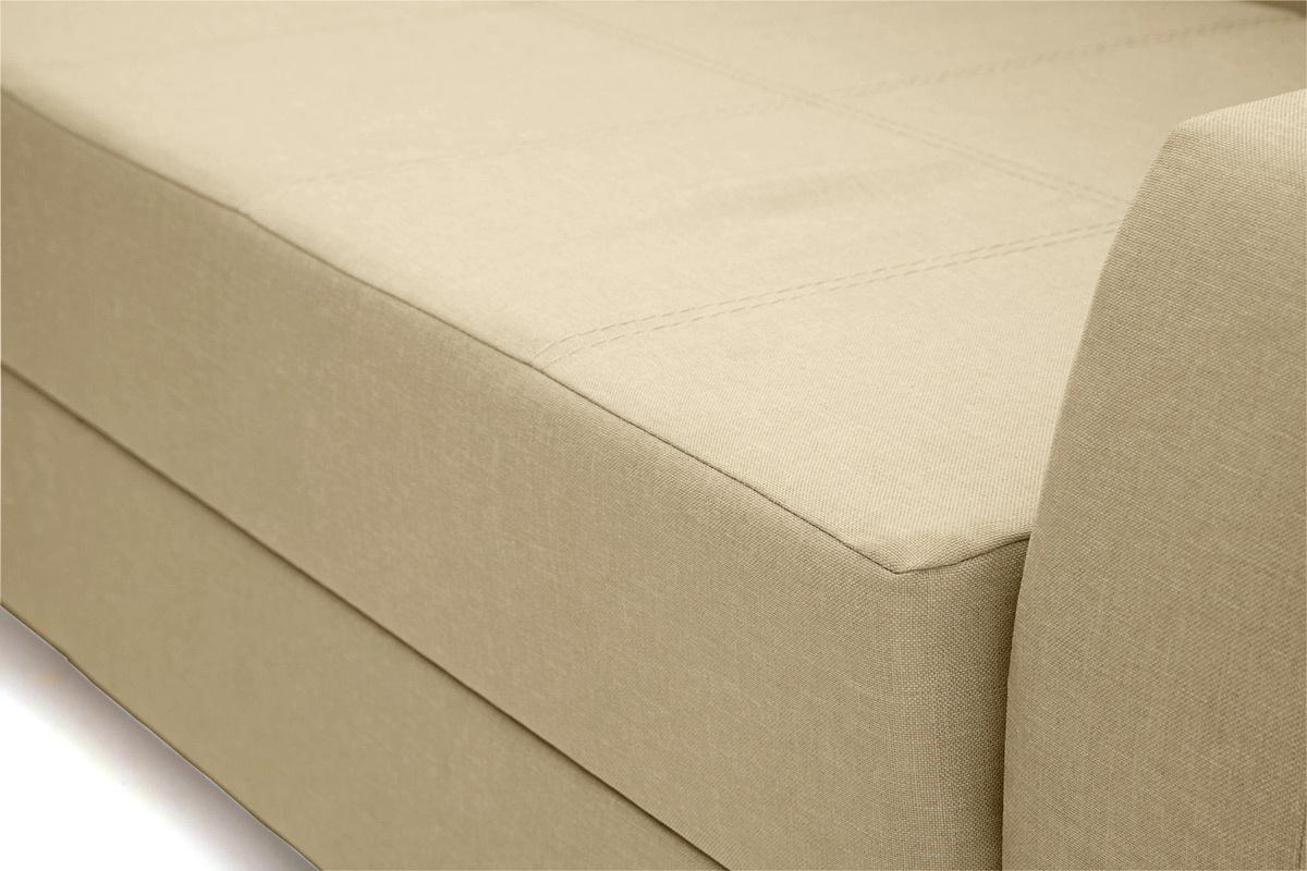 Прямой диван Малютка Dream Dark Beight Текстура ткани
