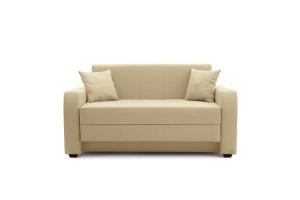 Прямой диван Малютка Dream Dark Beight Вид спереди