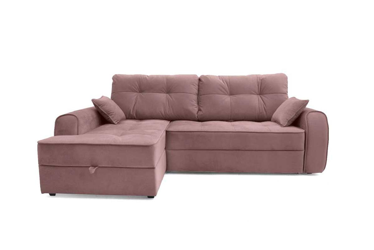 Двуспальный диван Кайман Amigo Java Вид по диагонали