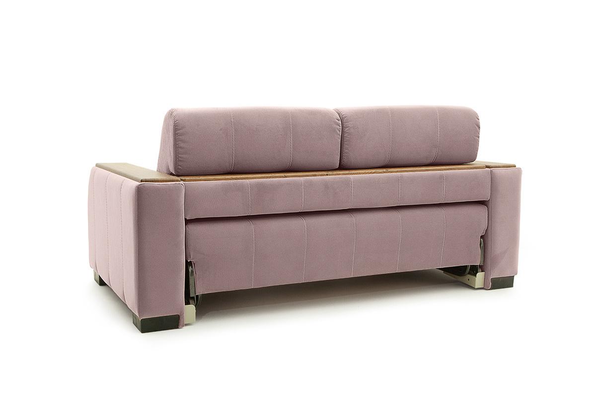 Двуспальный диван Берлин-2 Amigo Java Вид сзади