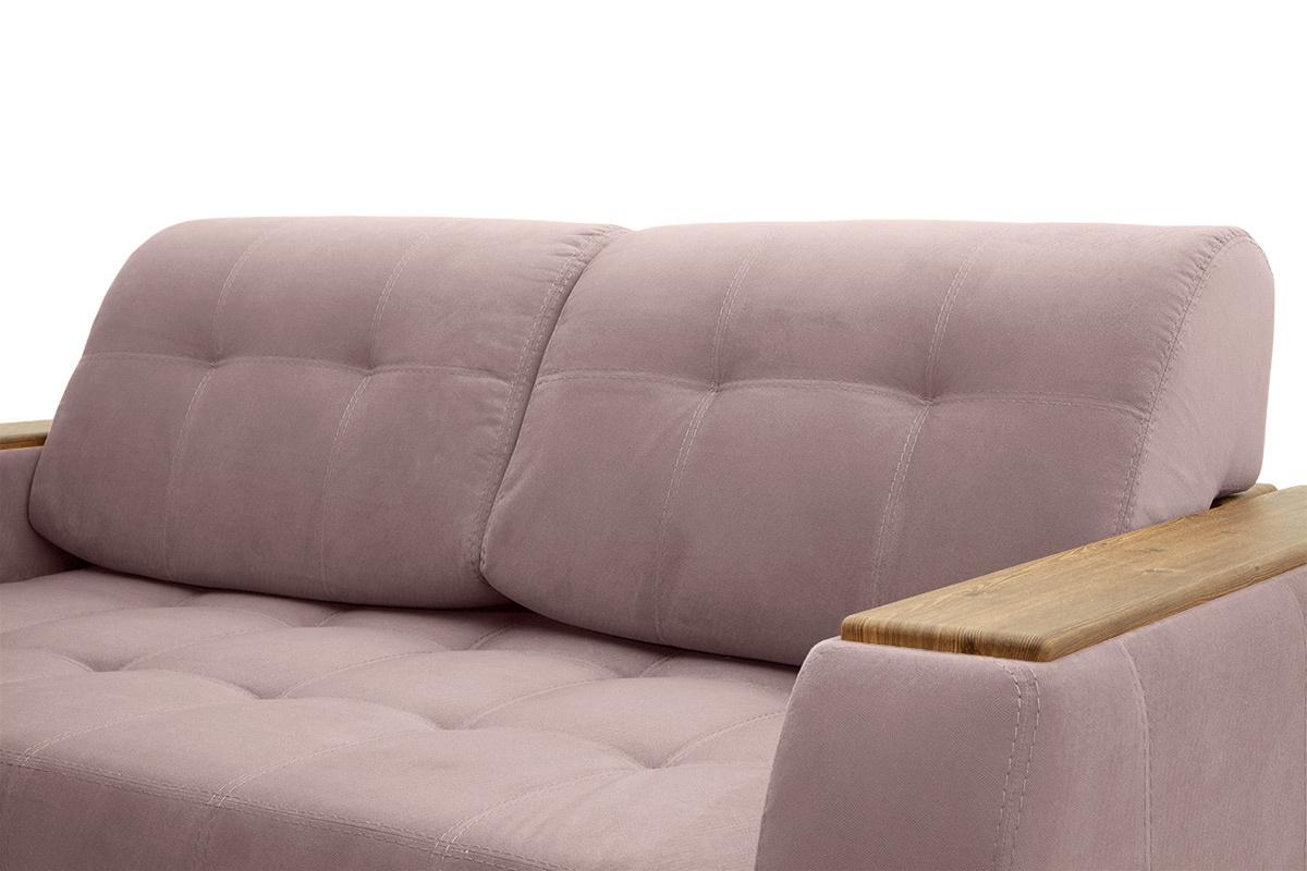 Двуспальный диван Берлин-2 Amigo Java Подушки