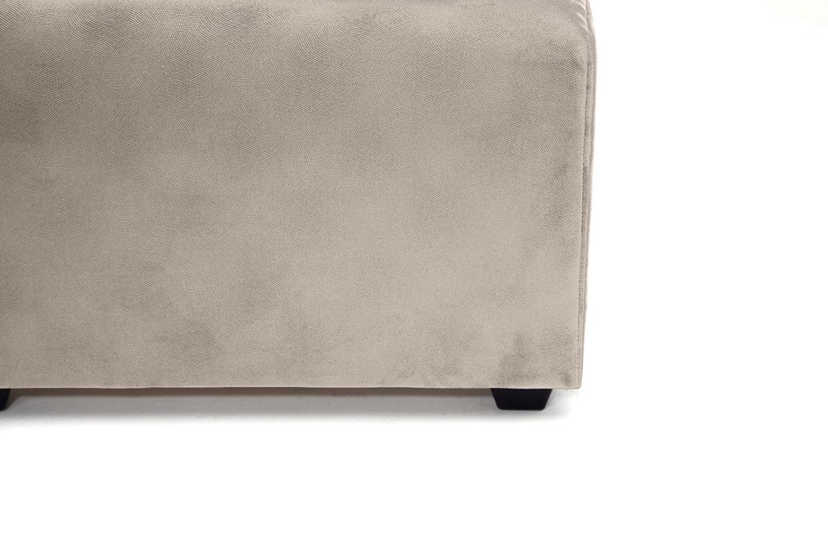 Прямой диван еврокнижка Сава Amigo Cream Ножки