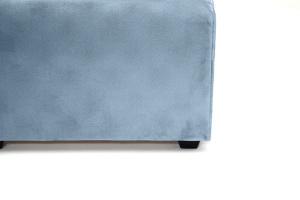 Угловой диван Сава Amigo Blue Ножки