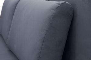 Прямой диван еврокнижка Сава Amigo Navy Подушки