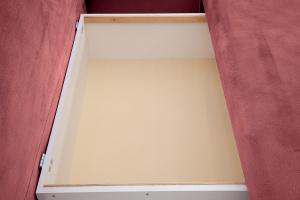 Угловой диван Сава Amigo Berry Ящик для белья