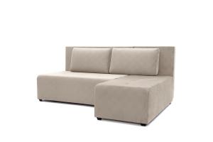 Прямой диван еврокнижка Сава Amigo Cream Вид по диагонали