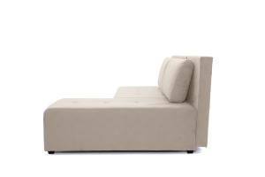Прямой диван еврокнижка Сава Amigo Cream Вид сбоку