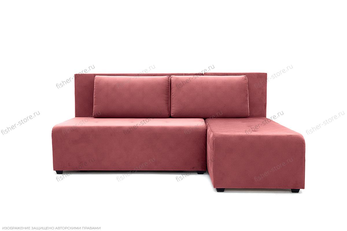 Угловой диван Сава Amigo Berry Вид спереди