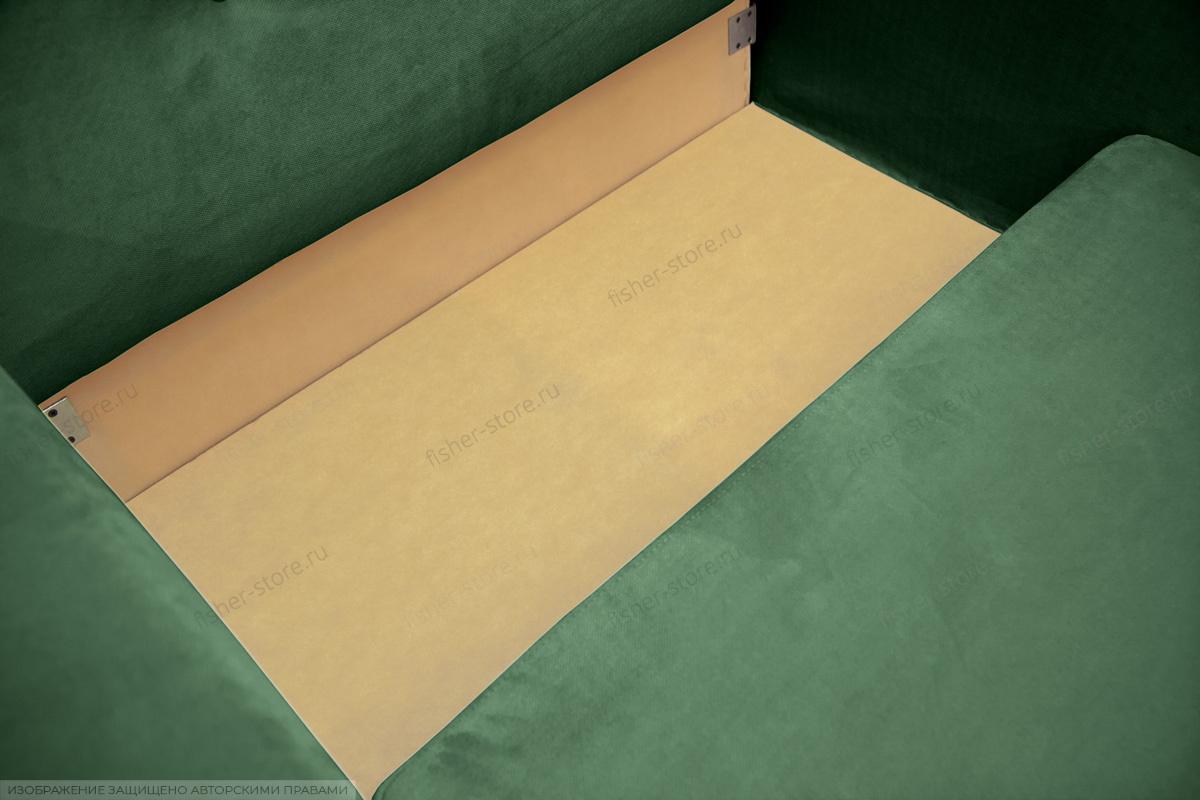 Диван Шуга Amigo Green Ящик для белья