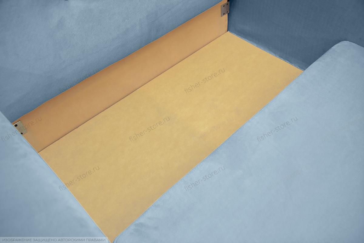 Диван Шуга Amigo Blue Ящик для белья