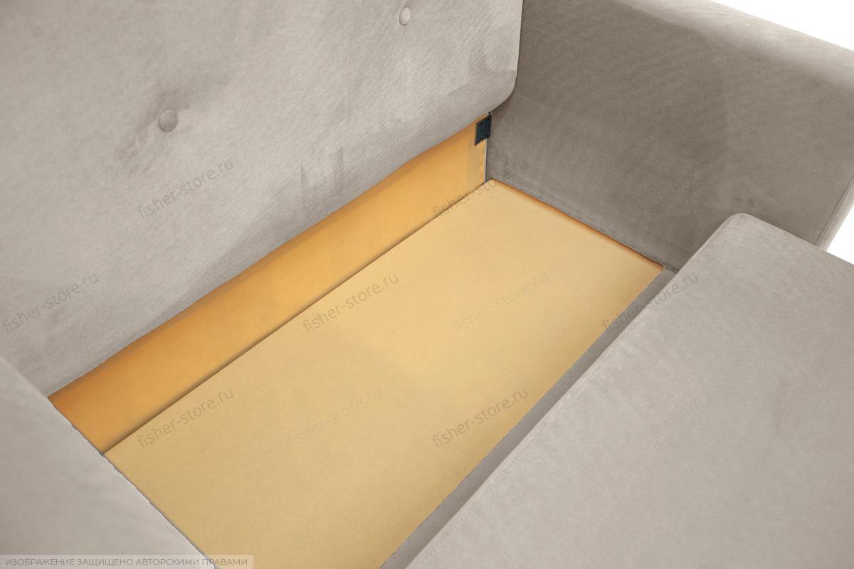Диван Глэм Amigo Cream Ящик для белья