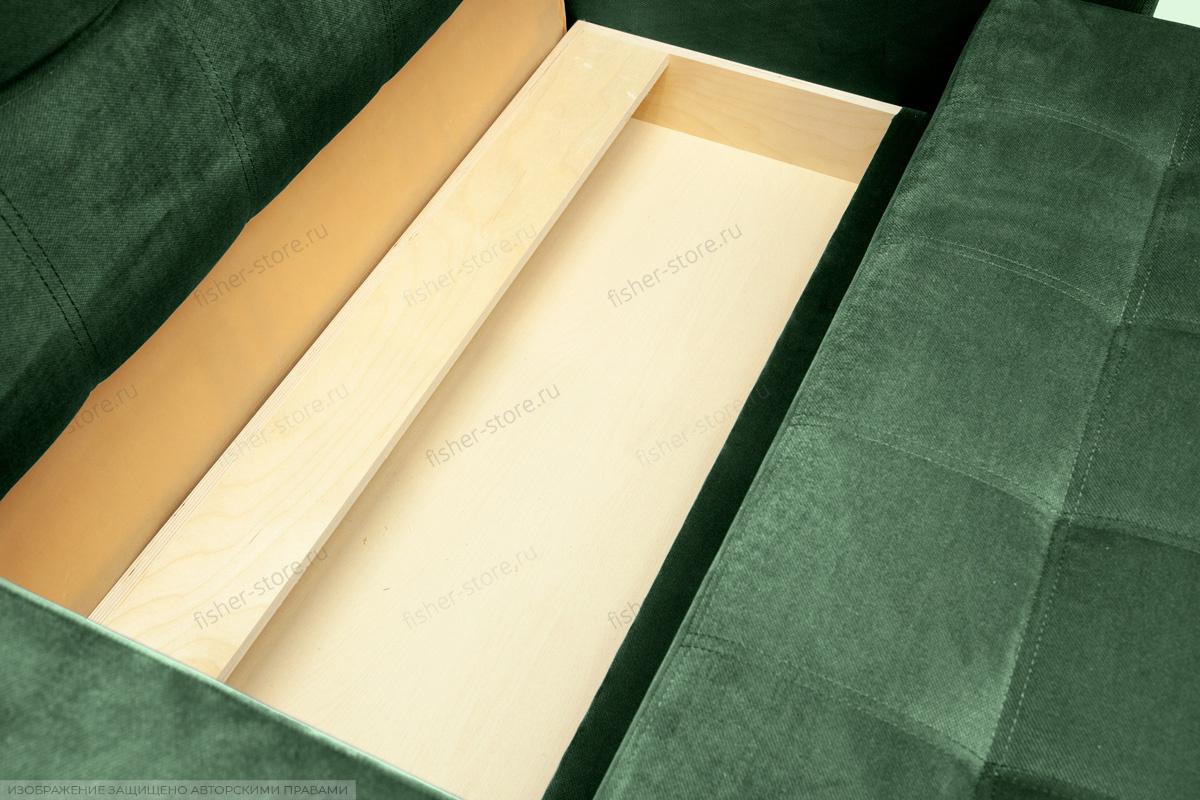 Диван Сохо Amigo Green Ящик для белья