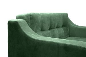 Диван Сохо Amigo Green Текстура ткани