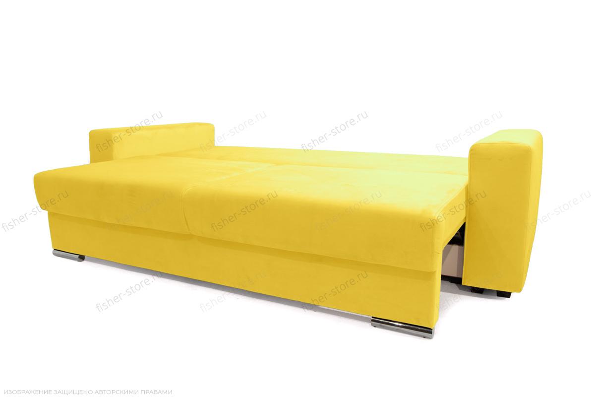 Диван Неаполь Бонита Yellow (16) Спальное место