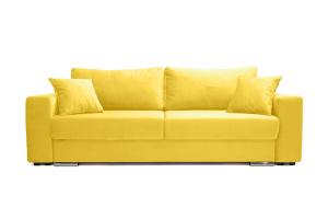 Диван Неаполь Бонита Yellow (16) Вид спереди