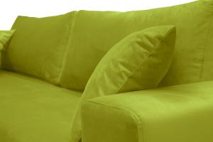 Диван Неаполь Бонита Green (15) Текстура ткани