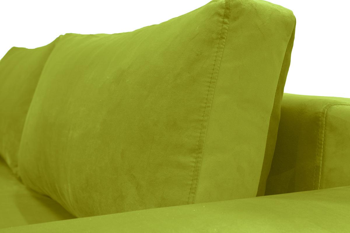 Диван Неаполь Бонита Green (15) Подушки