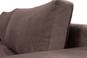 Диван Неаполь Бонита Chocolate (7) Подушки